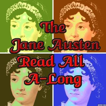 Jane Austen Read All