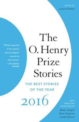 o henry prize