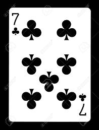 seven clubs